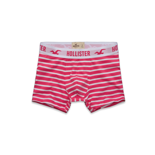 Girls Solimar Boxer Briefs