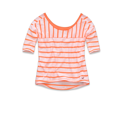 Girls Little Dune T-Shirt