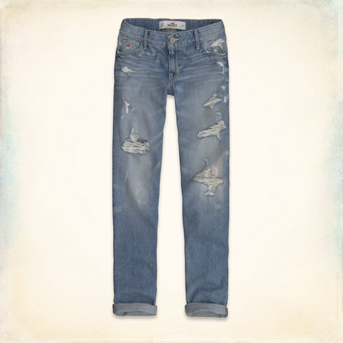 hollister jeans for girls - photo #35