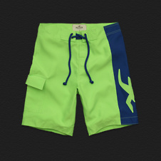 Boys San Clemente Swim Shorts