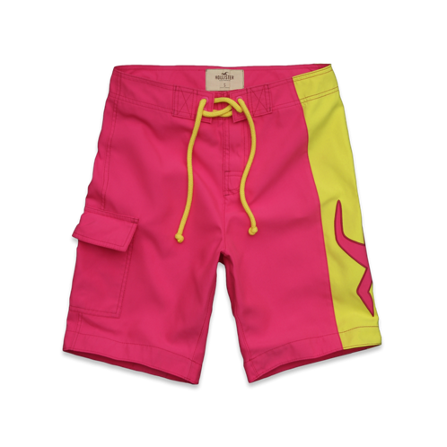 Guys San Clemente Swim Shorts