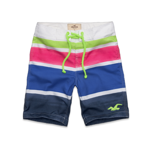Guys Ocean Beach Swim Shorts