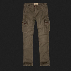 Boys Hollister Cargo Pants