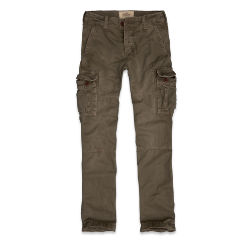 Girls Hollister Cargo Pants