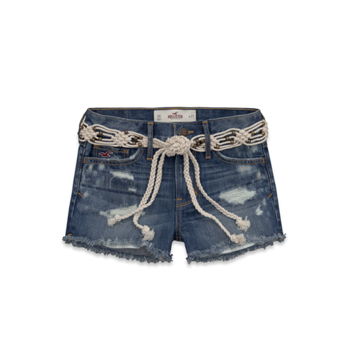 hollister shorts for girls - photo #33