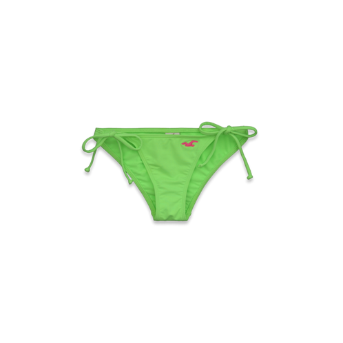 Girls Crescent Bay Swim Bottom