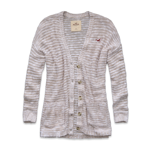 Girls La Piedra Sweater