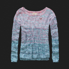 Girls Rockpile Sweater