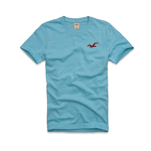 Guys McGrath Beach T-Shirt