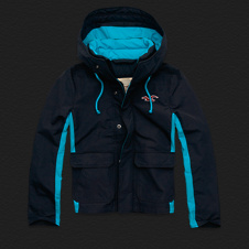 Boys Seaside Reef Jacket