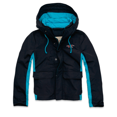 Guys Seaside Reef Jacket
