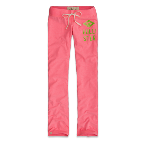 Girls Hollister Lounge Sweatpants