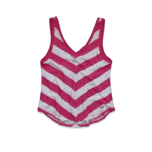 Girls Dana Strands Tank