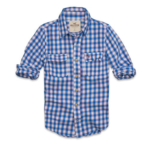 Guys Tamarack Twill Shirt