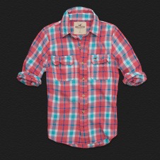 Girls Tamarack Twill Shirt