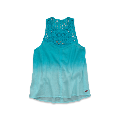 Girls Abalone Cove Top