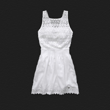 Girls Emma Wood Dress