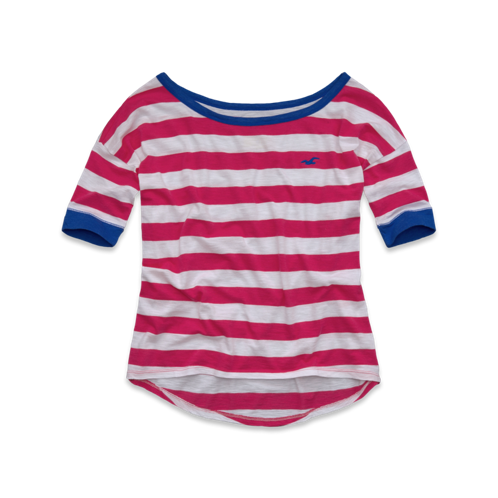 Girls Diver's Cove T-Shirt