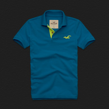 Boys Paradise Cove Polo