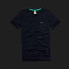 Boys Victoria Beach Pocket T-Shirt