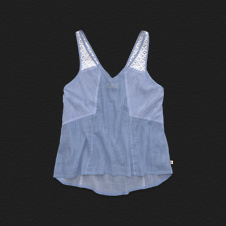 Girls Bay Shore Cami