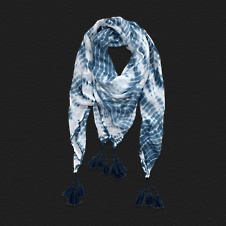 Girls Lightweight So Cal Scarf