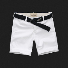 Boys Hollister Prep Fit Shorts