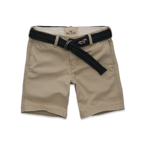 Guys Beach Prep Fit Shorts