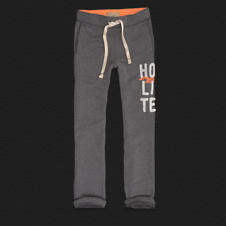 Boys Hollister Classic Sweatpants