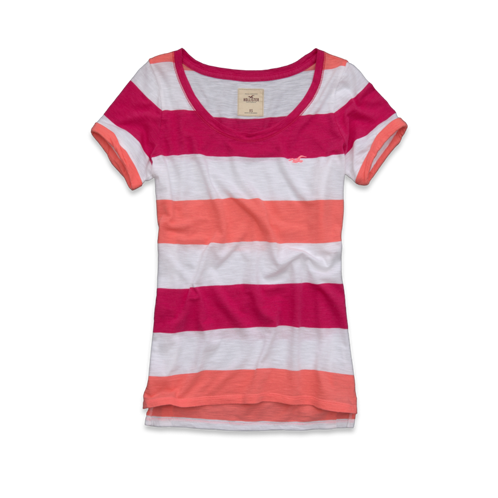 Girls Laguna Niguel T-Shirt