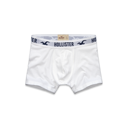 Girls Marina Park Boxer Briefs