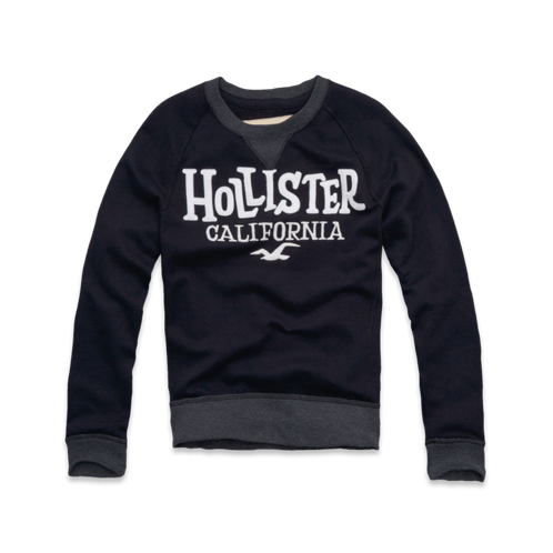 Girls Northside Sweatshirt
