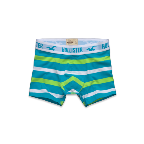 Girls Surfers Point Boxer Briefs