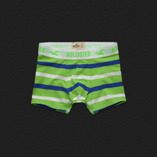 Boys Surfers Point Boxer Briefs