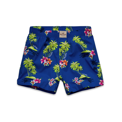 Girls Faria Beach Boxers
