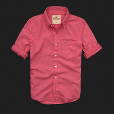 Boys Old Town Shirt