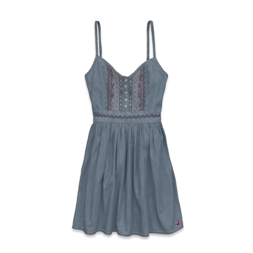 Girls Hobson Dress