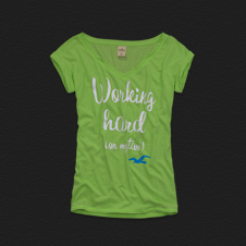 Girls West Street T-Shirt