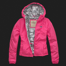 Girls San Pedro Bay Jacket