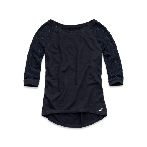 Girls Newport Sweatshirt