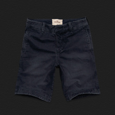 Boys Hollister Classic Fit Shorts