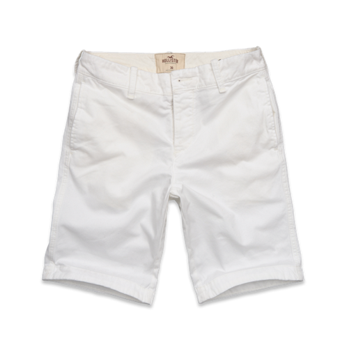 Girls Hollister Classic Fit Shorts