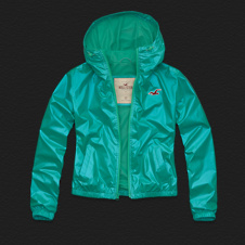 Girls Point Loma Shine Jacket