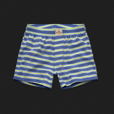 Boys Mission Beach Boxers