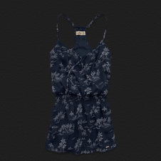 Girls Newport Peninsula Dress