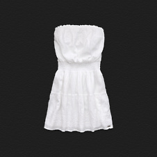 Girls Breakwall Dress