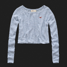 Girls Leucadia Sweater