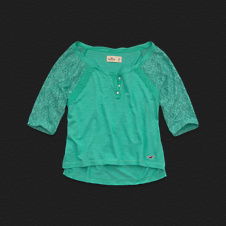 Girls Woods Cove Top