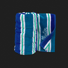 Girls Hollister Beach Towel