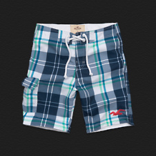 Boys Royal Palms Beach Swim Shorts